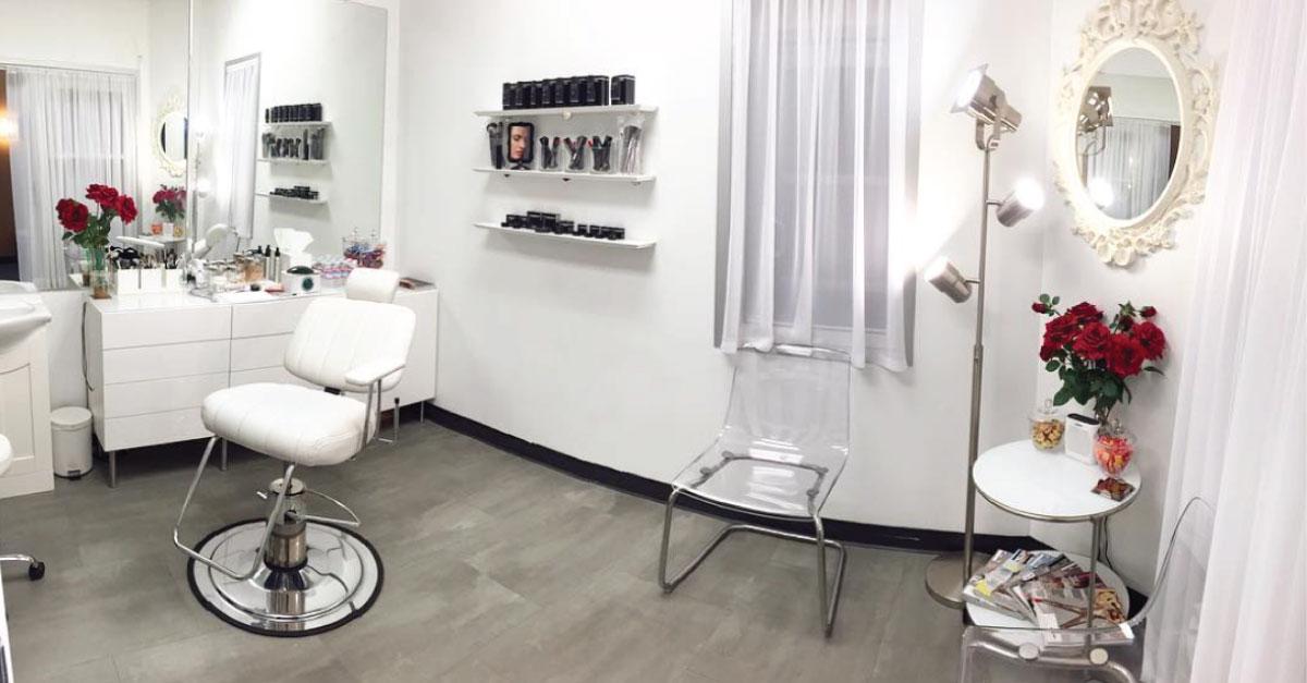 5 Tips For Decorating A Salon Studio - Sola Salon Studios