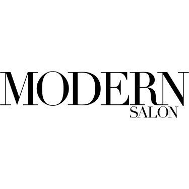 Modern salon newslogo