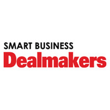 Smart business dealmakers