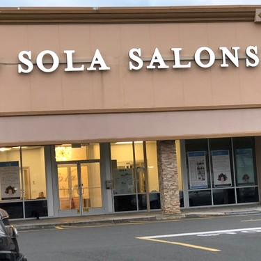 Sola forest ave