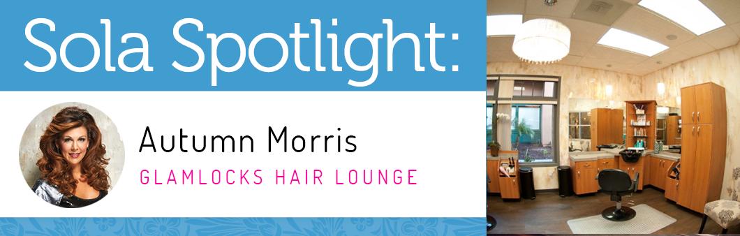 Sola Spotlight: Autumn Morris image