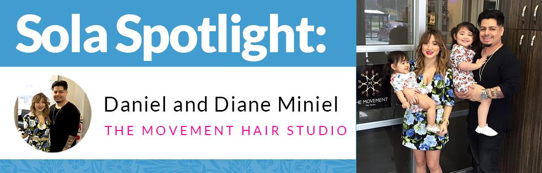 Diane daniel header