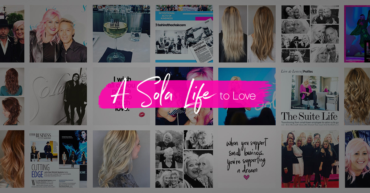 A sola life to love