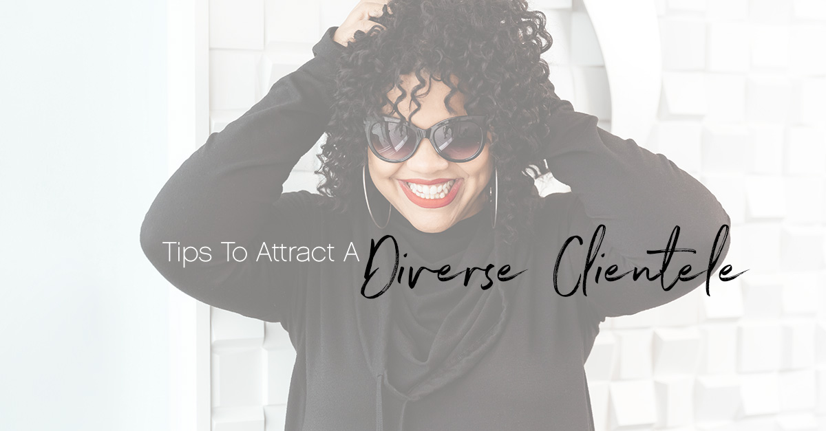 Diverse clientele featured image