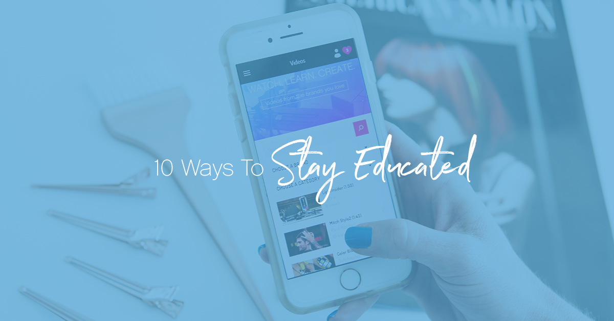 10 ways to stay educated v2