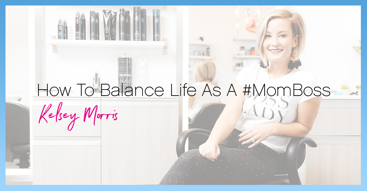 How to balance life momboss