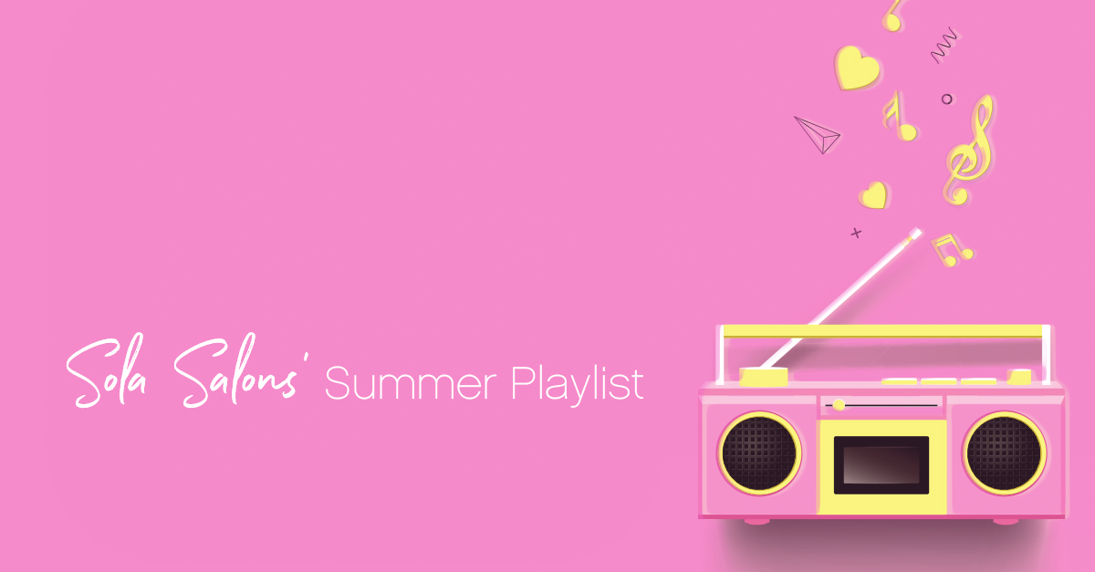 Summer playlist featured image
