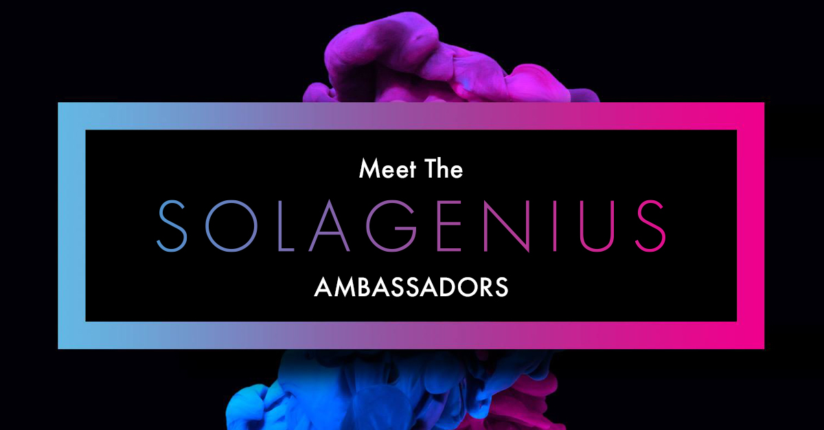 Meet the sg ambassadors