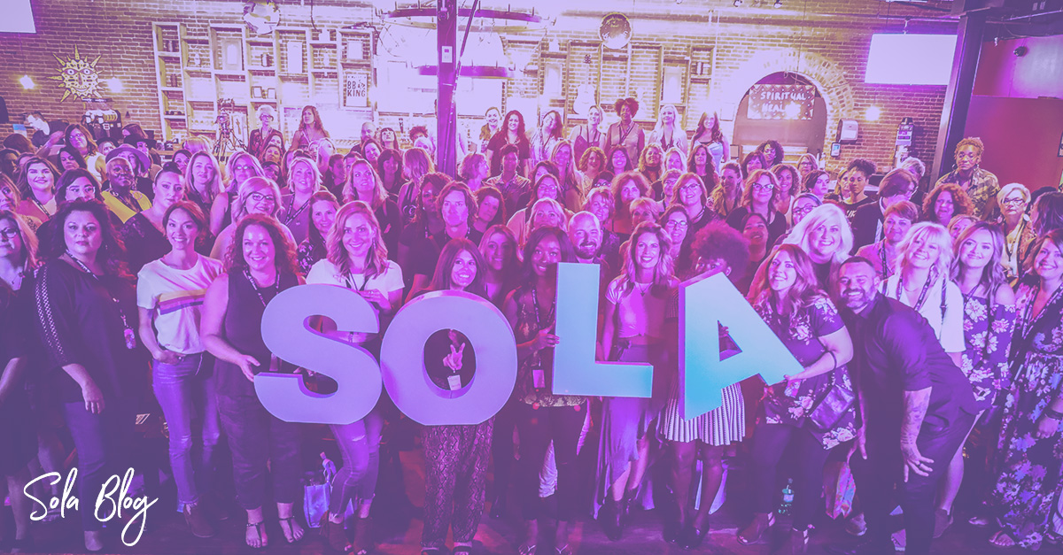 Sola sessions nashville featured image