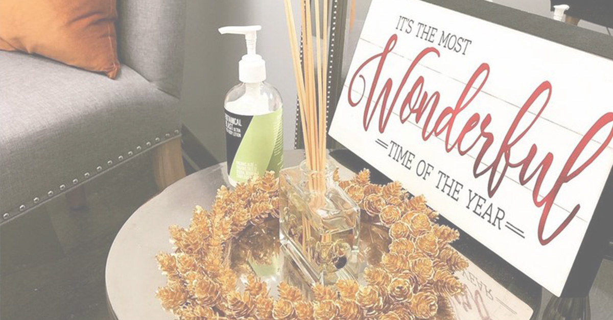 Salon holiday decorating tips copy