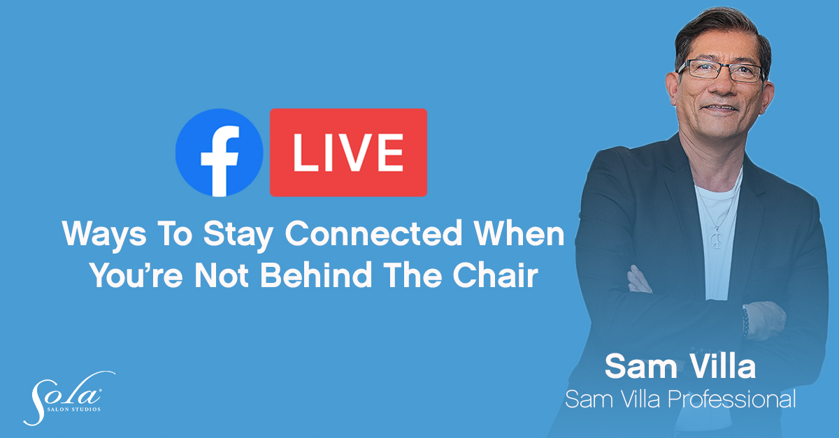 Sam villa fb live wide nodate