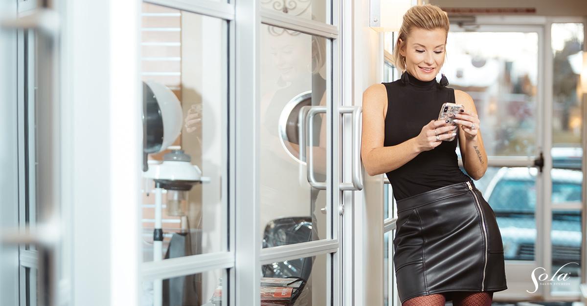 Opening salon tips