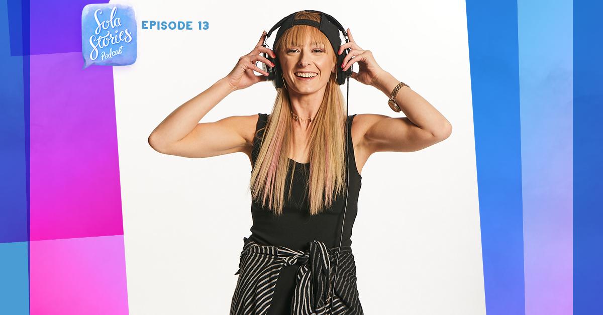 Tara chilton ep13 blog cover