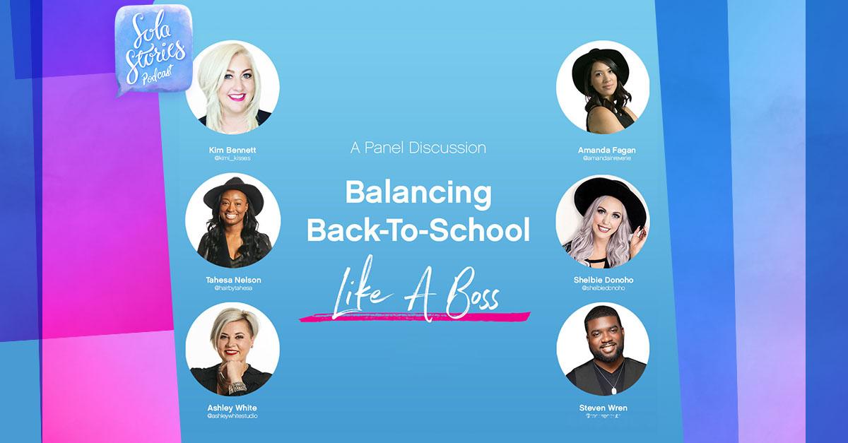 Back to school ep24 blog