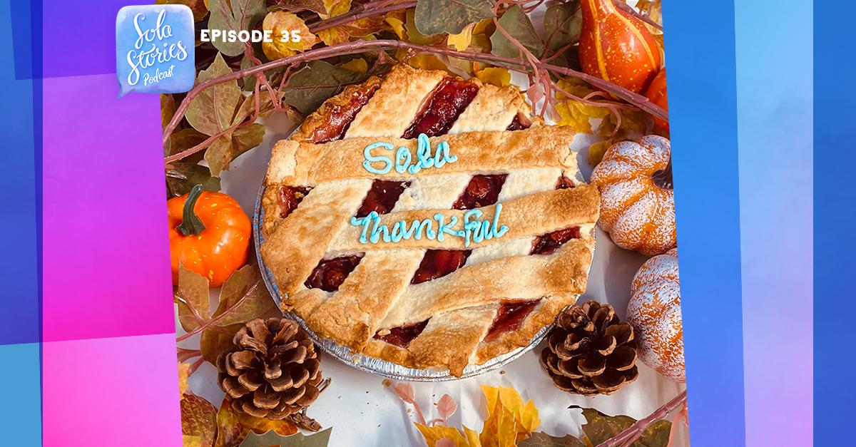 Gratitude ep35 blog cover