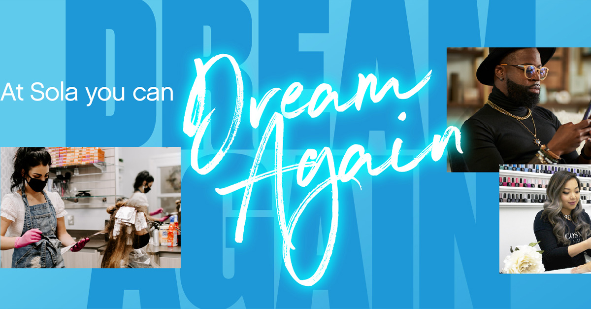 Dreamagain 2