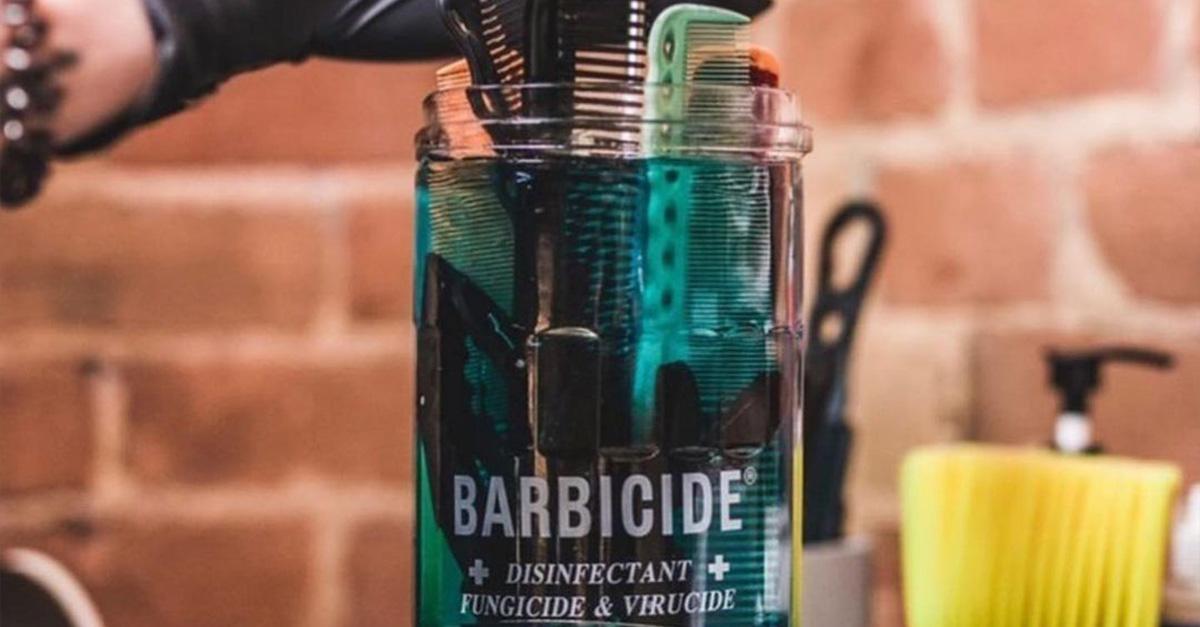 Barbicide2021