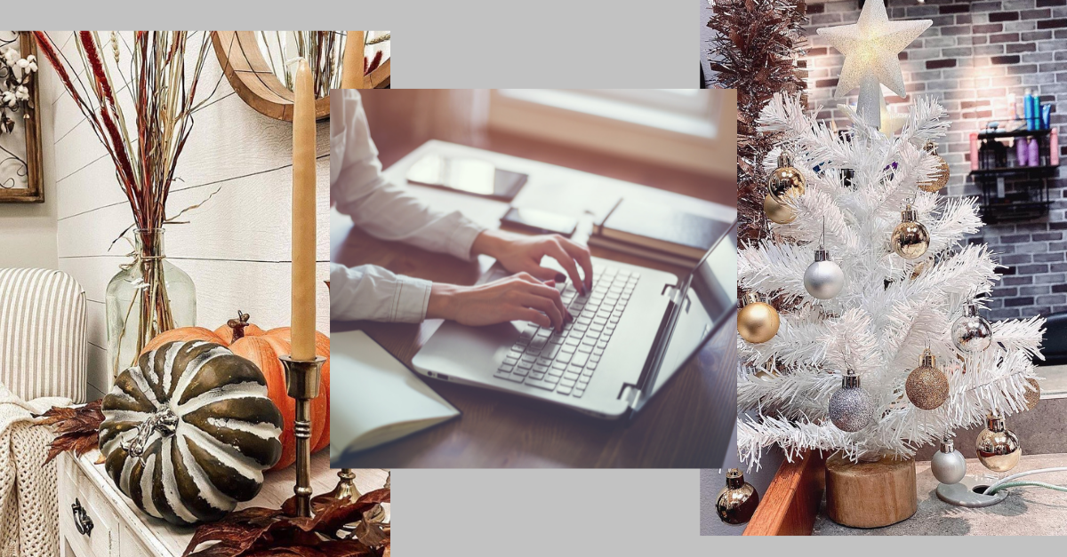 Holiday Marketing Tips for Beauty Professionals top image