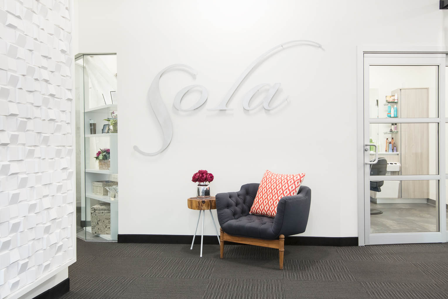 Gallery - Sola Salon Studios