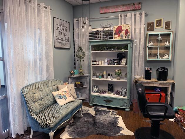 Short Pump In Glen Allen Va Sola Salon Studios