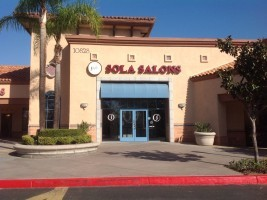 Image result for sola salons rancho cucamonga