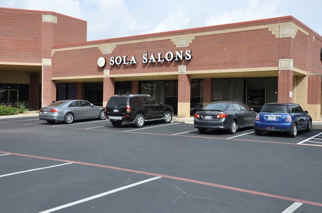 salon suites for rent north san antonio