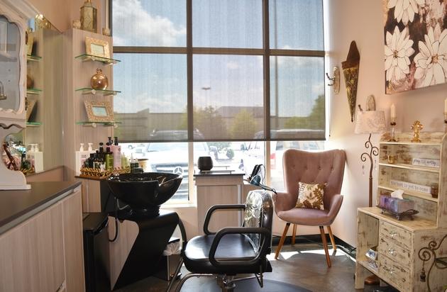 nail salon greenville nc