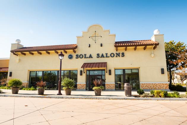 Sola Salon Studios, Sola Salons, Sola Santa Clara, Stylist, Hair Stylist, Esthetician, Sola