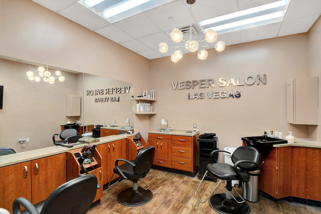 Promote your business by personalizing your work space to suit your style and professional image. #SolaVegas