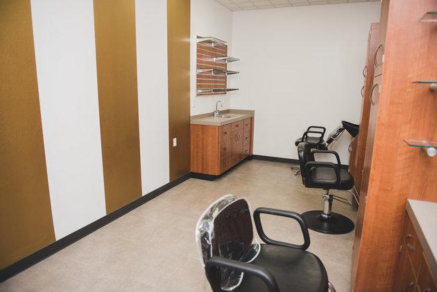 Sola Salon Studios in North Little Rock, AR