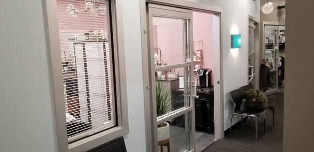 Sola Salons, Sola, Sola Salon Studios, Dewitt, studios, booth rental, Syracuse booth rental, Marshalls plaza, Marshall