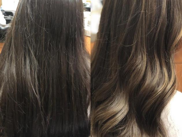 Hair color Bentonville AR, Hair salon, color correction, women