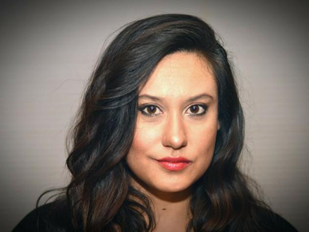 Gabriela Stabach color correction, hair stylist, Bentonville, AR