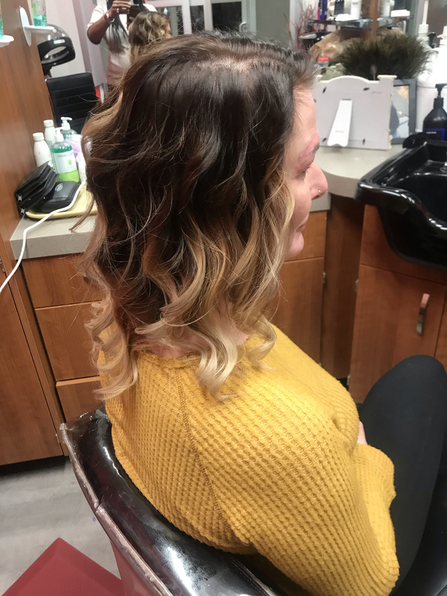 Tilly Bell Wa Hair Hair Extensions Makeup Waxing Highlights Color Haircuts Braids Studio 32 Sola Salon Studios