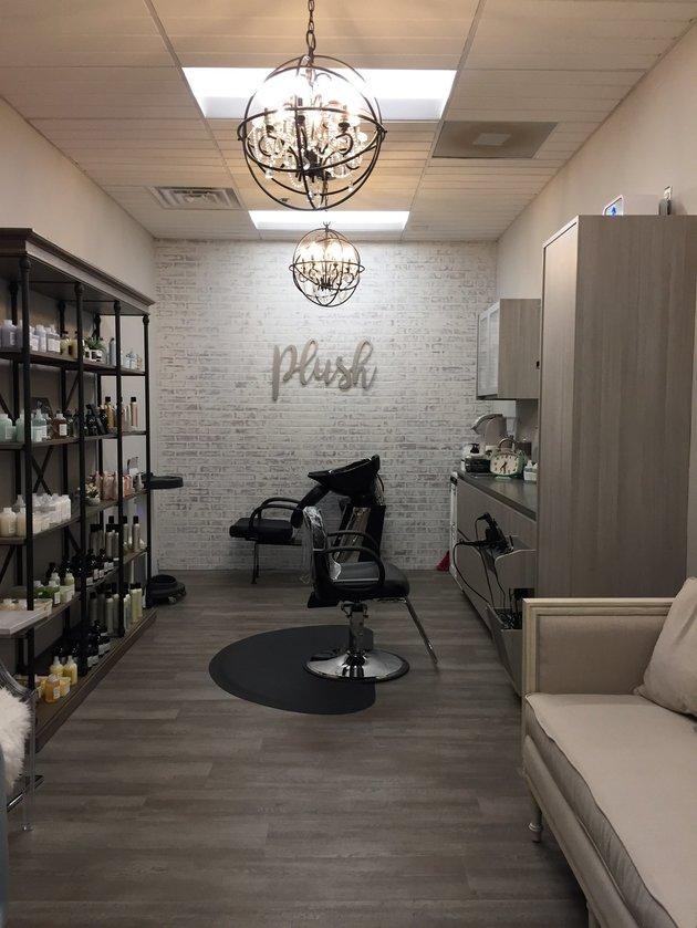 Bon About Abra Perkins. Plush Boutique Is An Upscale Salon ...