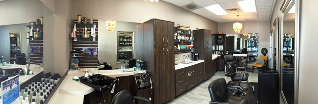 Marcie Wicker Michigan Hair Studio 27a Sola Salon Studios