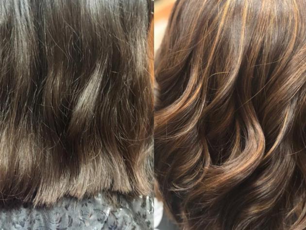 Hair highlights Bentonville AR, Hair salon, women