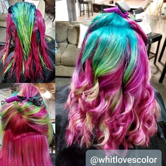 Whitney Lloyd-Bays - KY - Brows, Hair, Hair Extensions ...