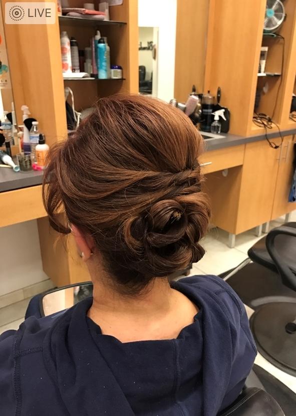 Sola Salons, Salon Serenity, Hair, Novi