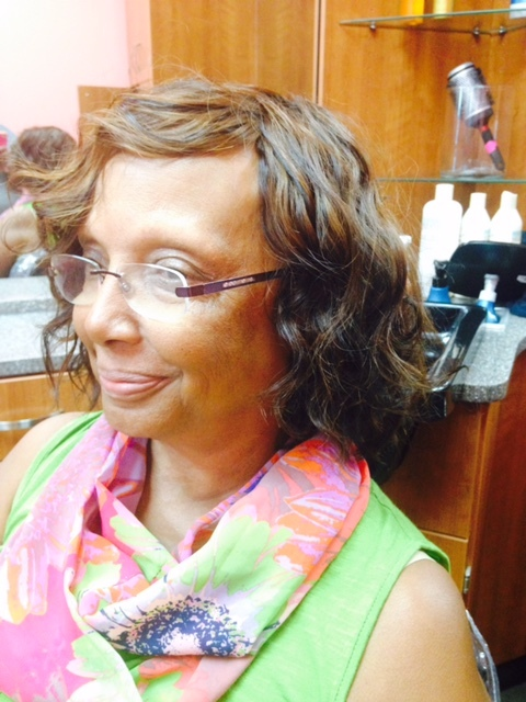Latonya Bradley Sola Salon Studios