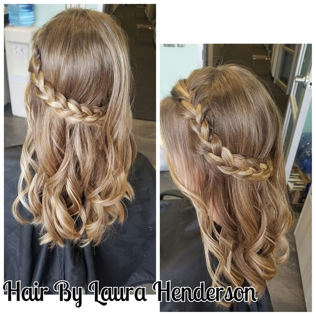 Laura Henderson - Ohio - Hair - Studio 26 - Sola Salon Studios