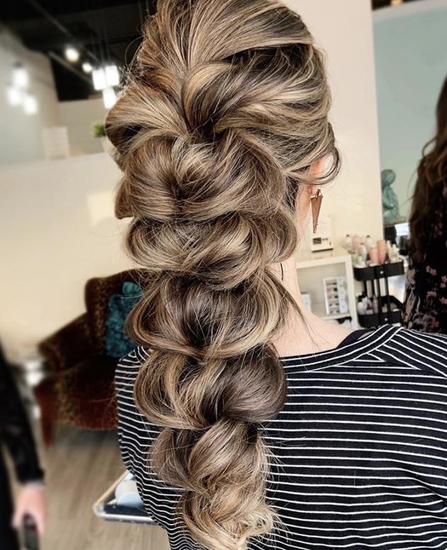 Christine Bannon - NJ - Hair, Hair Extensions, Hair ...